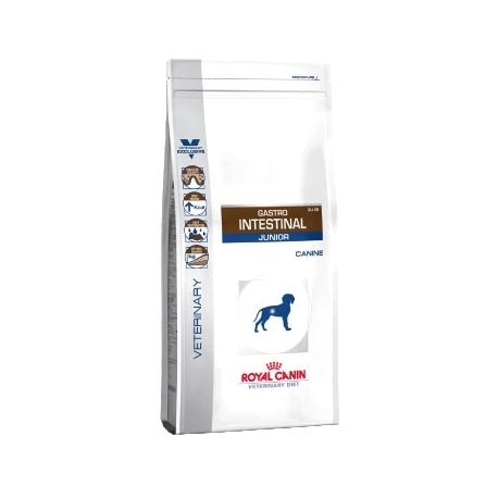 Royal Canin Gastro Intestinal - Junior