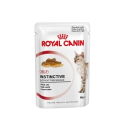 Royal Canin Instictive in Jelly