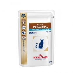 Royal Canin Gastro Intestinal Moderate Calorie wet