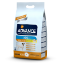 Affinity Advance Mini Adult pollo arroz